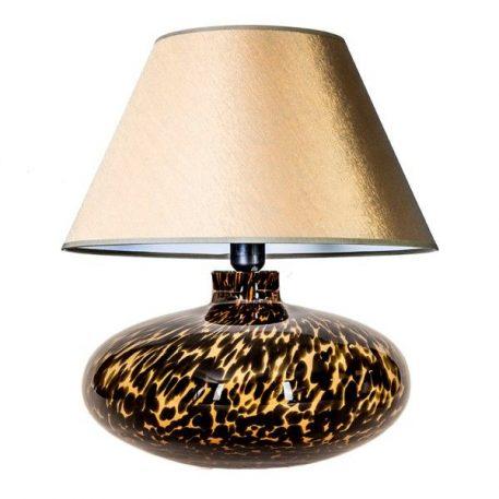 Markings Lampa nowoczesna – Styl nowoczesny – kolor beżowy, złoty, Czarny