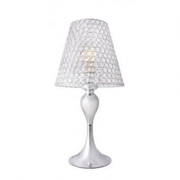 Marvel Lampa nowoczesna – szklane – kolor srebrny