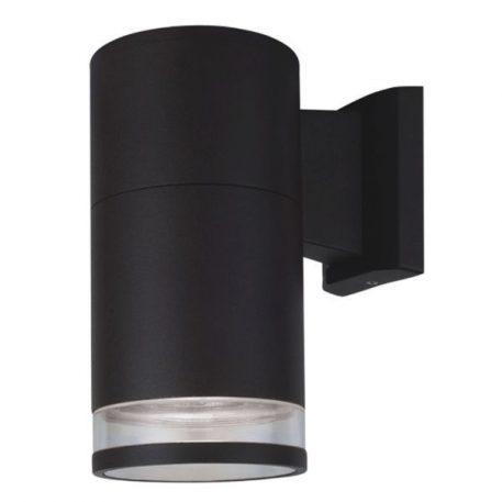 Masimo  Lampa zewnętrzna – Lampy i oświetlenie LED – kolor Czarny