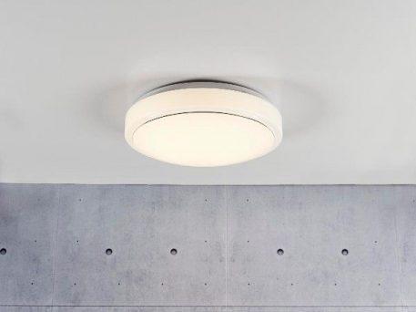 Melo 28 Plafon – Lampy i oświetlenie LED – kolor biały