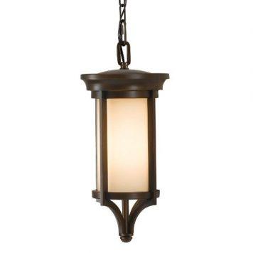Merrill  Lampa zewnętrzna – klasyczny – kolor beżowy, brązowy