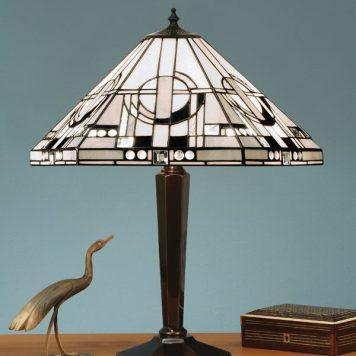 Metropolitan Lampa stołowa