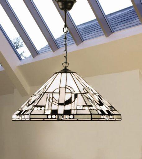 Metropolitan Lampa wisząca