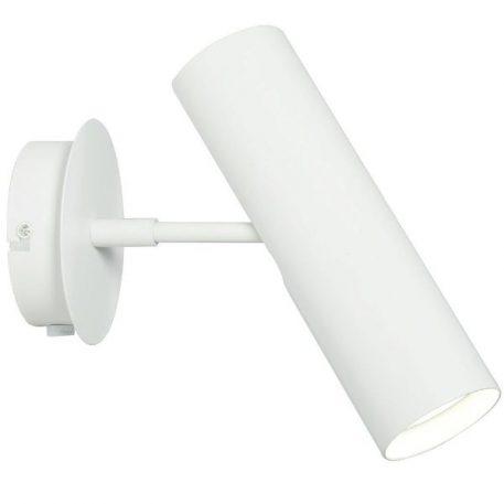MIB 6 Reflektor – Styl nowoczesny – kolor biały