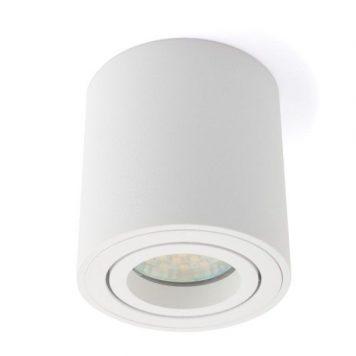 Mini  Lampa sufitowa – Styl nowoczesny – kolor biały