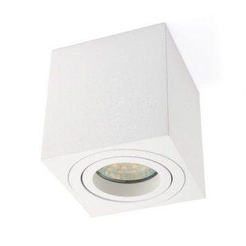 Mini  Oczko/spot – Oczka sufitowe – kolor biały