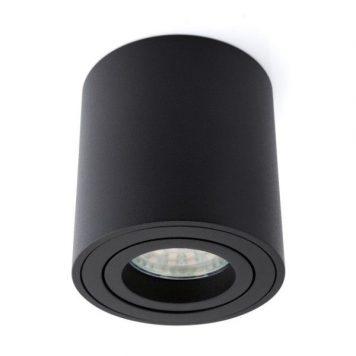 Mini  Plafon – Styl nowoczesny – kolor Czarny
