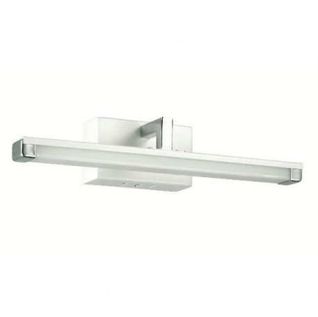 Mirror  Lampa nowoczesna – Styl nowoczesny – kolor srebrny