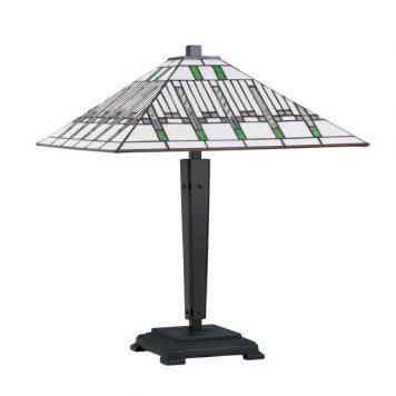 Mission Lampa stołowa