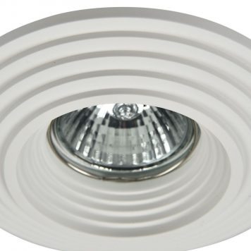 Modern  Oczko/spot – Oczka sufitowe – kolor biały