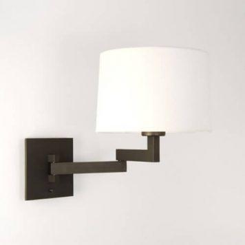 Momo Lampa nowoczesna – Styl modern classic – kolor brązowy