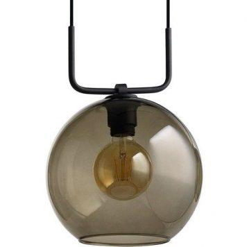 Monaco  Lampa wisząca – szklane – kolor beżowy