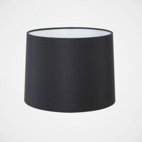 Montclair Abażur – kolor Czarny