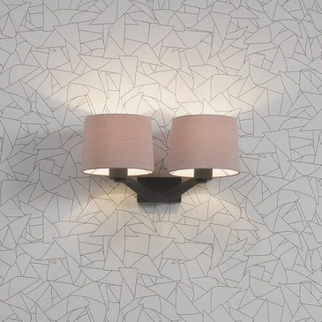 Montclair Lampa nowoczesna – Styl modern classic – kolor srebrny