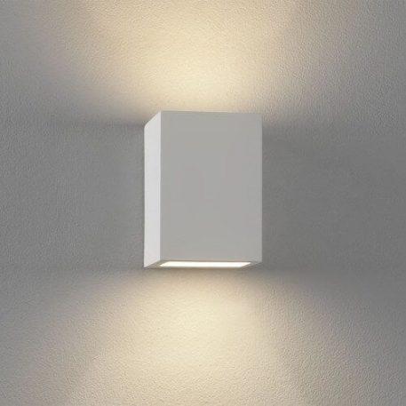 Mosto Lampa nowoczesna – Styl nowoczesny – kolor biały