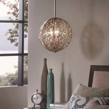 Motif Lampa wisząca