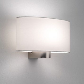 Napoli Lampa nowoczesna – klasyczny – kolor srebrny