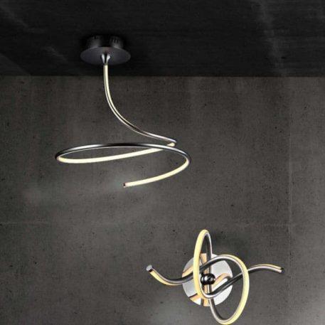 Nastro Lampa sufitowa