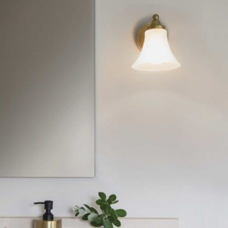Nena Lampa klasyczna – szklane