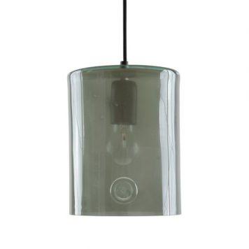Neo Lampa wisząca – szklane – kolor transparentny, Szary