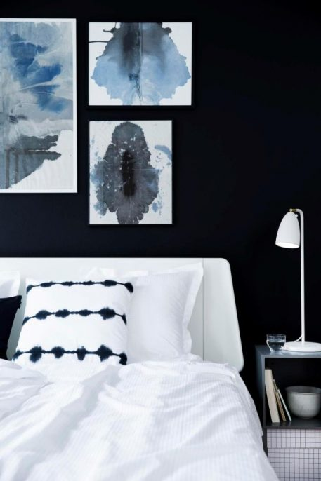 Nexus Lampa stołowa – Styl nowoczesny – kolor biały