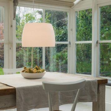 Nimis Lampa wisząca – Styl nowoczesny – kolor biały
