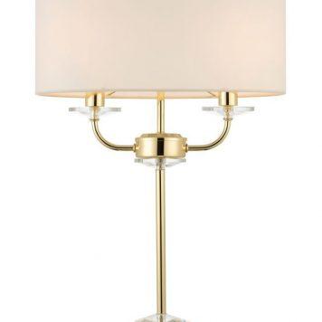 Nixon Lampa stołowa