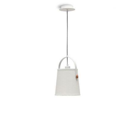 Nordica Lampa wisząca – Styl nowoczesny – kolor biały