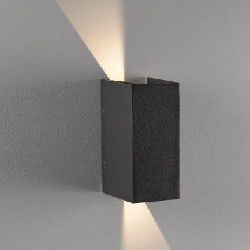 Norma Lampa zewnętrzna – Styl nowoczesny – kolor Szary