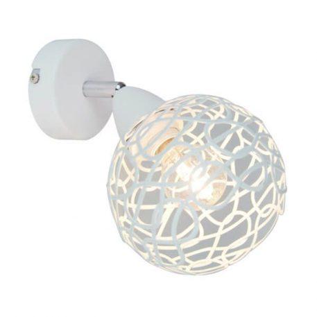 Olten Lampa nowoczesna – Styl nowoczesny – kolor biały