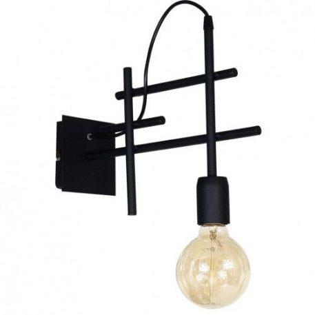 Onuris  Lampa nowoczesna – Styl nowoczesny – kolor Czarny