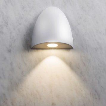 Orpheus Lampa nowoczesna – Styl nowoczesny – kolor biały