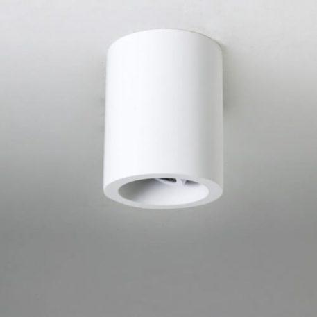Osca Oczko/spot – Styl nowoczesny – kolor biały