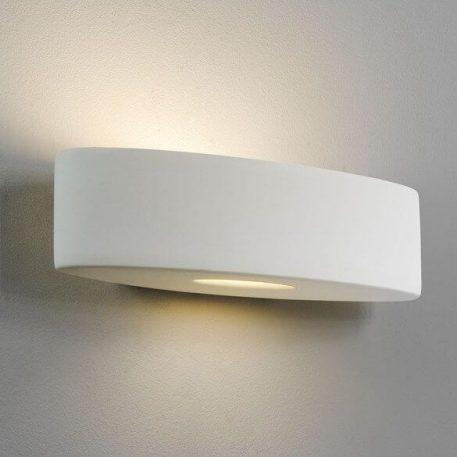 Ovaro Lampa nowoczesna – Styl nowoczesny – kolor biały