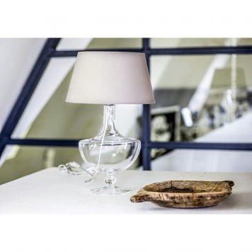Oxford Lampa stołowa