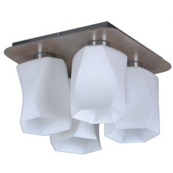 Paco Lampa sufitowa – Styl nowoczesny – kolor biały
