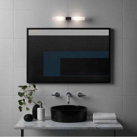 Padova Lampa nowoczesna – szklane – kolor biały