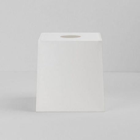 Park Lane Abażur – kolor biały