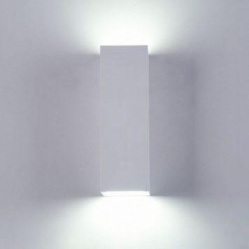 Parma  Lampa nowoczesna – Styl nowoczesny – kolor biały