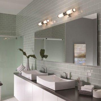 Payne Lampa klasyczna – szklane – kolor biały, srebrny
