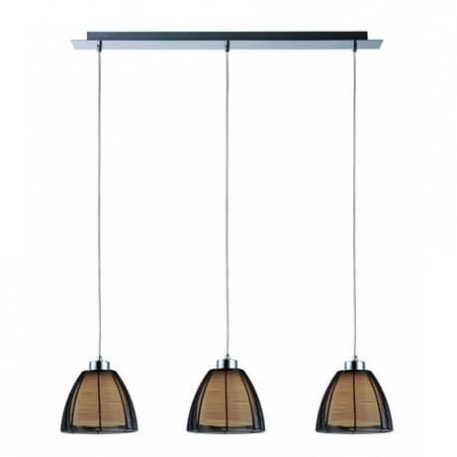Pico Lampa wisząca – Styl nowoczesny – kolor biały, Czarny