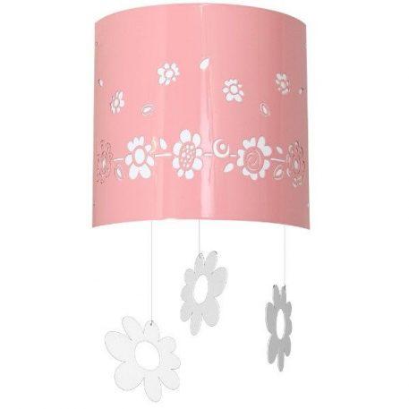 Pipi  Kinkiet – kolor różowy