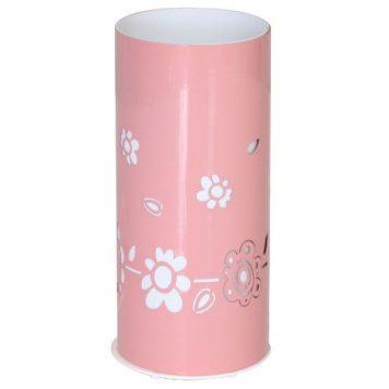 Pipi  Lampa stołowa – kolor różowy