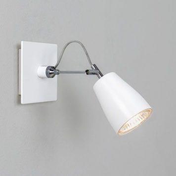 Polar Lampa nowoczesna – Styl nowoczesny – kolor biały