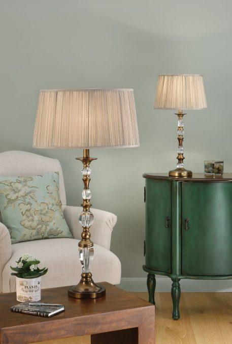 Polina Lampa stołowa