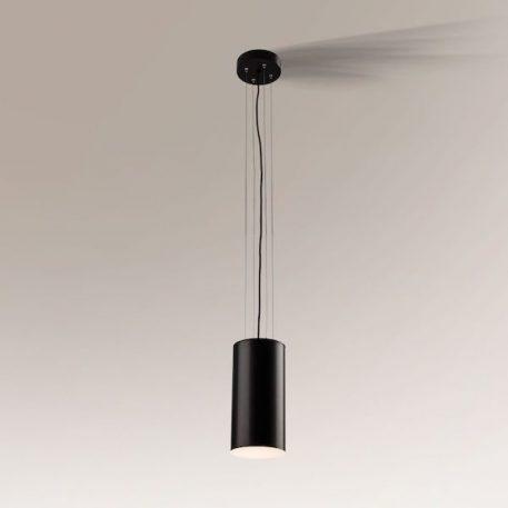 Pop  Lampa wisząca – kolor Czarny
