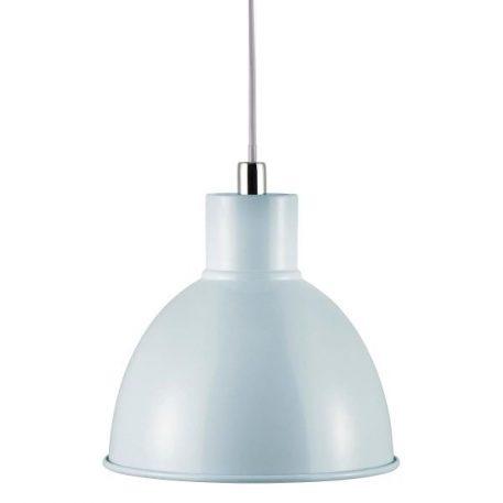 Pop Lampa wisząca – Styl skandynawski – kolor Niebieski