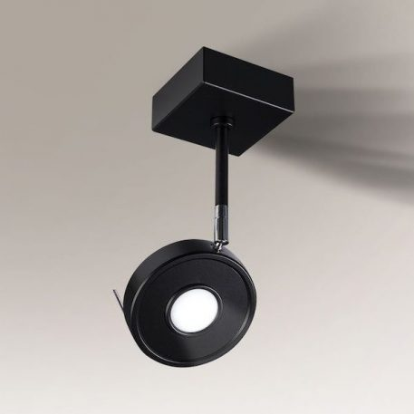 Pop  Reflektor – kolor Czarny