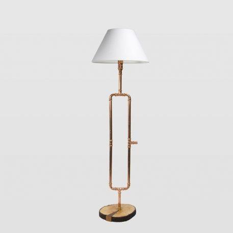 Portal Lampa podłogowa