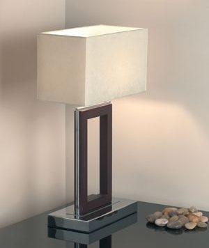 Portal Lampa stołowa